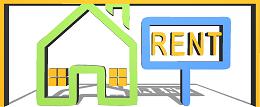жилая недвижимость аренда